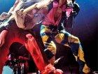 I Rolling Stones nel 1976
