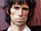 Keith Richards nel 1978