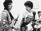 I Rolling Stones nel 1978