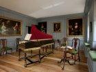 La stanza del clavicembalo di Handel