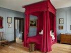 La camera da letto di Handel