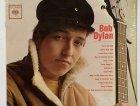 Bob Dylan - S/t (1962)