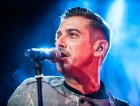 Francesco Gabbani, live al Coca-Cola On Stage Awards
