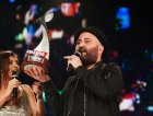 Negramaro, live al Coca-Cola On Stage Awards
