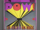 Ted Heath And His Music - Pow (1966)