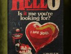 Lionel Richie - Hello, is it me you're looking for?