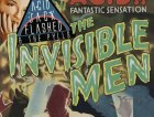 The Invisible Men _ Cover