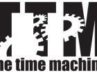Logo The Time Machine
