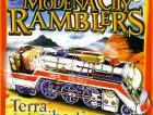 Modena City Ramblers – Terra e Libertà (Album tratto da Cent'anni di solitudine di G.G. Marquez)