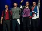 #8 Coldplay