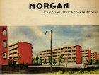 Morgan - Le canzoni dell'appartamento