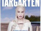Daenerys Targaryen come Lana Del Ray