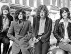#4. Led Zeppelin - 111.5 milioni di copie