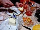 Quando non sai cosa mangiare: burro e caviale!