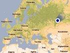 Quando ti accorgi di essere praticamente in Kazakistan.