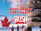 Rush Lovers for Charity