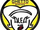 Ghetto cd-single remixes label