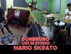 Mario Skifato - rec in studio