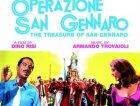 Armando Trovajoli Operazione San Gennaro OST