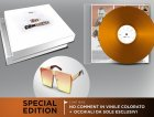 No Comment Special Box [Vinile Colorato + Occhiali] (Esclusiva Amazon.it) - Nitro