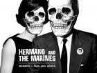 hermano and the marines - promo cover - 2009