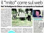 Articolo apparso su Metro-Milano