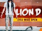 LION D - EYEZ WIDE OPEN