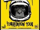 TerraStation Tour