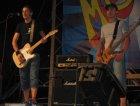 Un e Mezzo palo rock festival