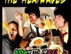 copertina EP Spaghetti Indie!