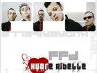 Kuore Ribelle Il nuovo CD degli FFD