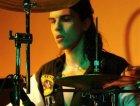Sijdotovich - drums, backing vocals