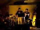Salotto Muzika @ Arteria (BO)