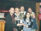 Premiazione Tirreno Web