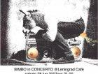 Live @ Leningrad Café (Pisa)