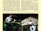 Articolo sul giornale Noi di Qua - Il Quarratino (parte 2)