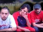 tre in italia!