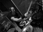 Drums: Paolo Lastrucci