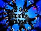 KROMOFONICA logo c s
