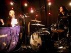 Agghiastru Live Alice nella Città - Castelleone CR 11 Dic 2010