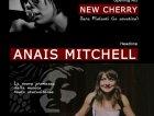 Locandina New Cherry open act @Salumeria della Musica