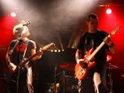 land of live   legnano   supporting Linea 77