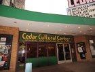 Cedar Cultural Center in Minneapolis