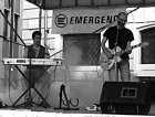Emergency Music (Ivrea)