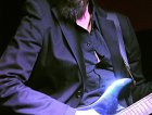 AGGHIASTRU + INCHIUVATU Live Show Padiglione 14 21-01-2011 Collegno TORINO