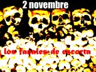 Fanali di Scorta 2 Novembre