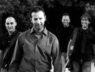 La Band al completo: Sergio Scaletti,Massimo Albrizio,Gennaro Esposito ed Enrico Griffo