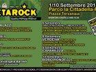 Programma completo Metarock 2011