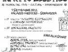 IMPATTO ACUSTICO, Seravezza '11: musica dal vivo - cultura - informazione