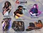 Giano & Band